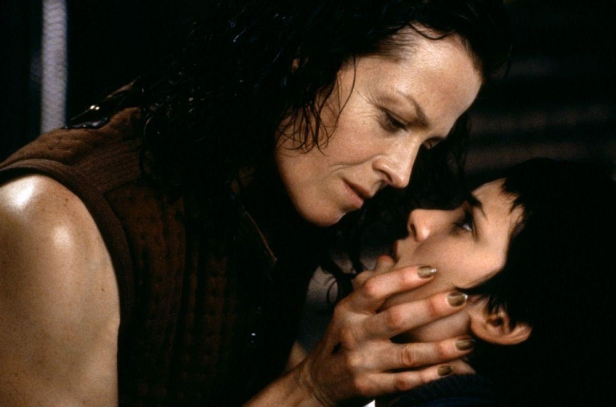 Чужой 4: Воскрешение (Alien: Resurrection) 1997