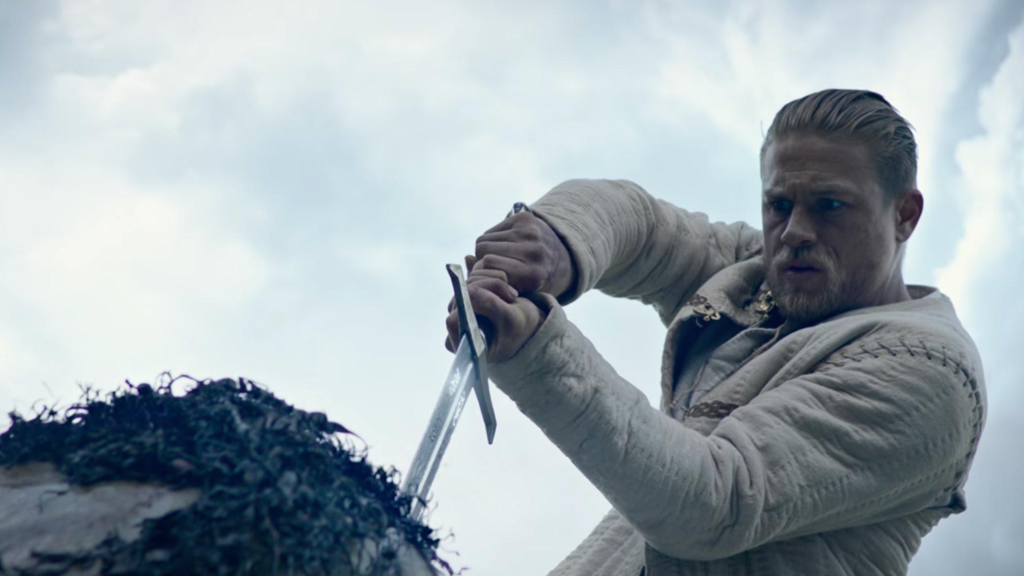 меч короля артура кадр 1