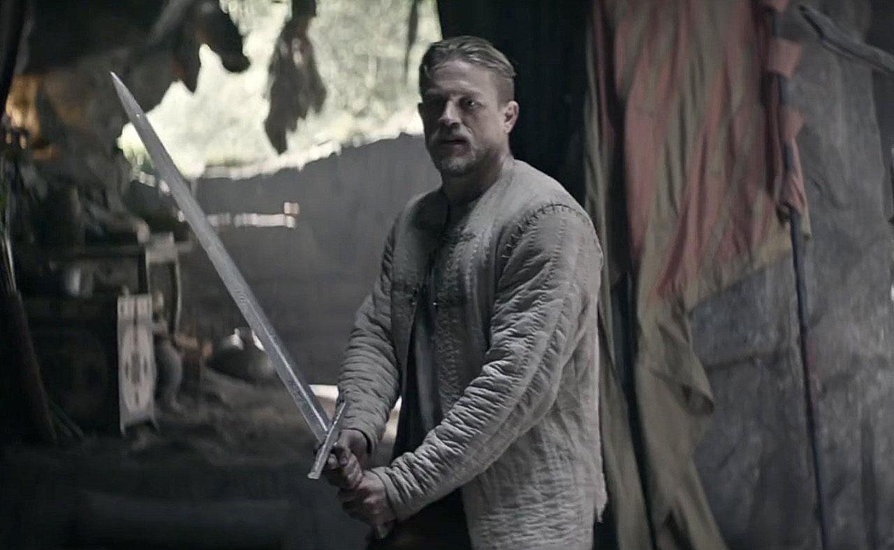 меч короля артура кадр 6