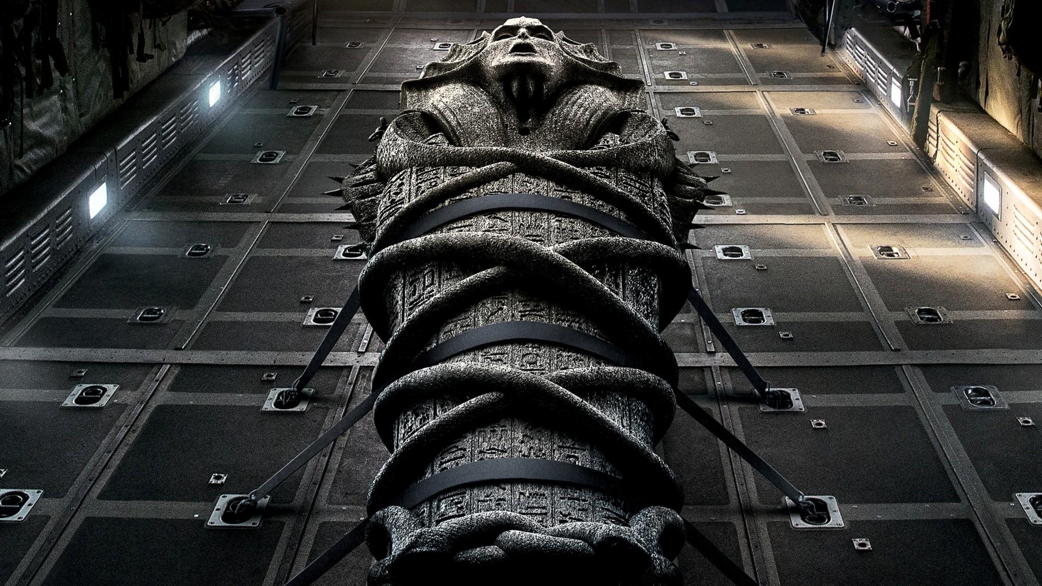 мумия кадр 5