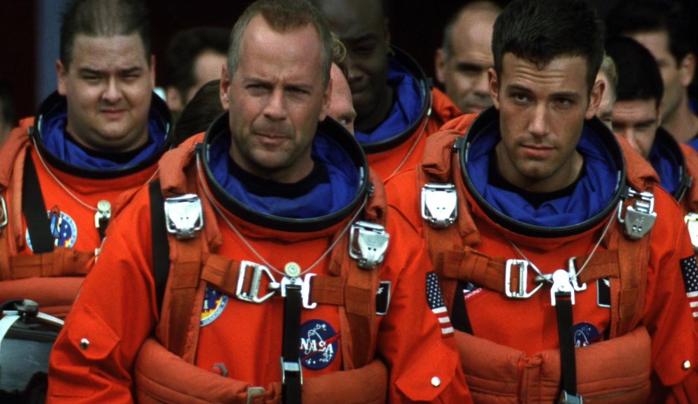 Армагеддон (Armageddon) 1998