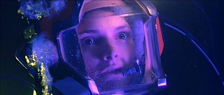 50 лучших фантастических фильмов Бездна 1989