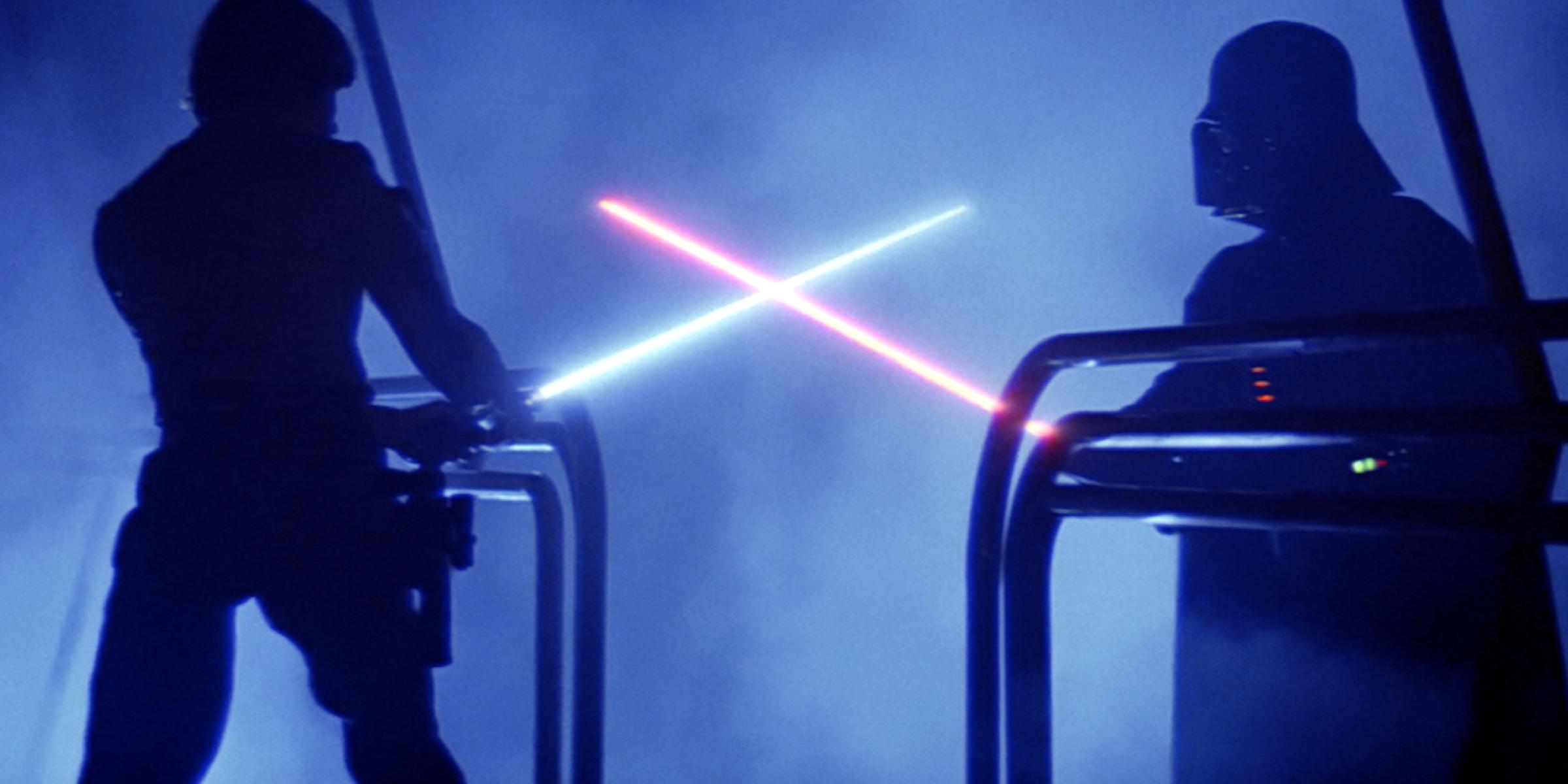 50 лучших фантастических фильмов Звездные войны