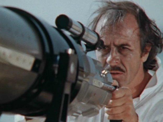 Крах инженера Гарина 1973