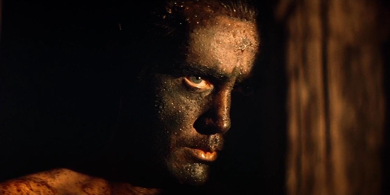 Апокалипсис сегодня (Apocalypse Now) 1979