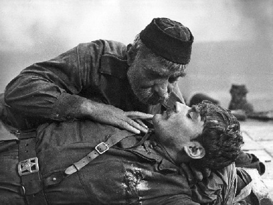 Отец солдата 1964