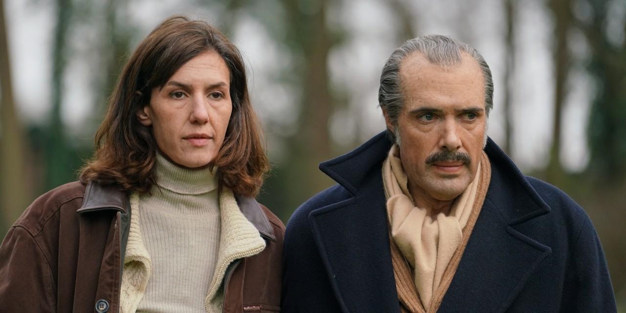 Он и Она (Mr & Mme Adelman) кадры