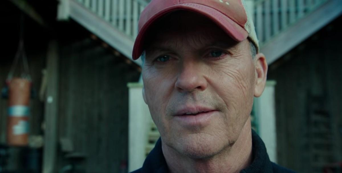 Трейлер: Американский убийца (American Assassin)