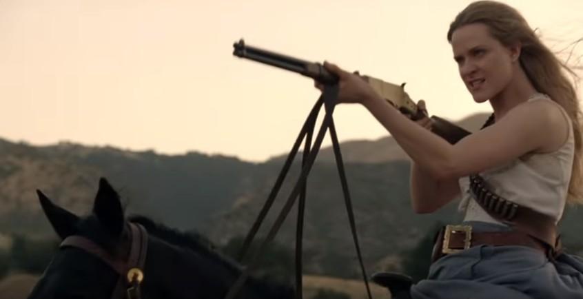 Трейлер Мир Дикого Запада (2 сезон) (Westworld Season 2)