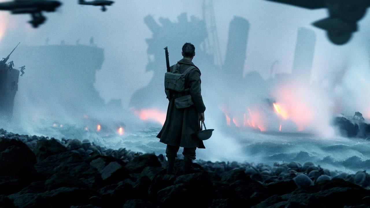 дюнкерк кадр 1
