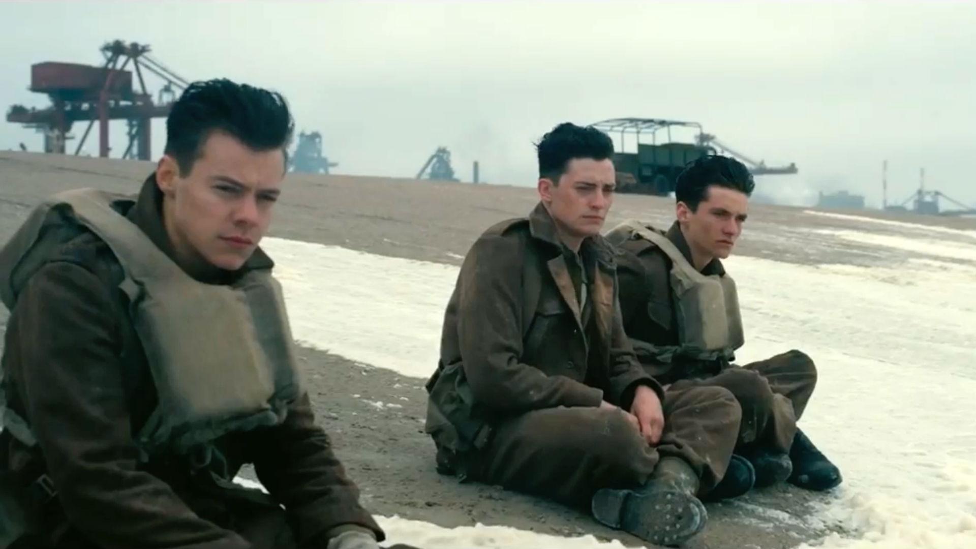 дюнкерк кадр 2