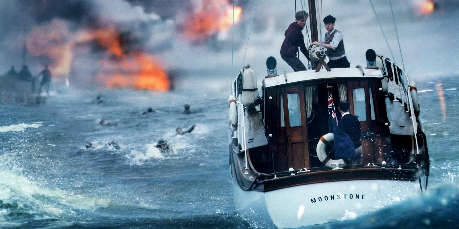 дюнкерк кадр 5