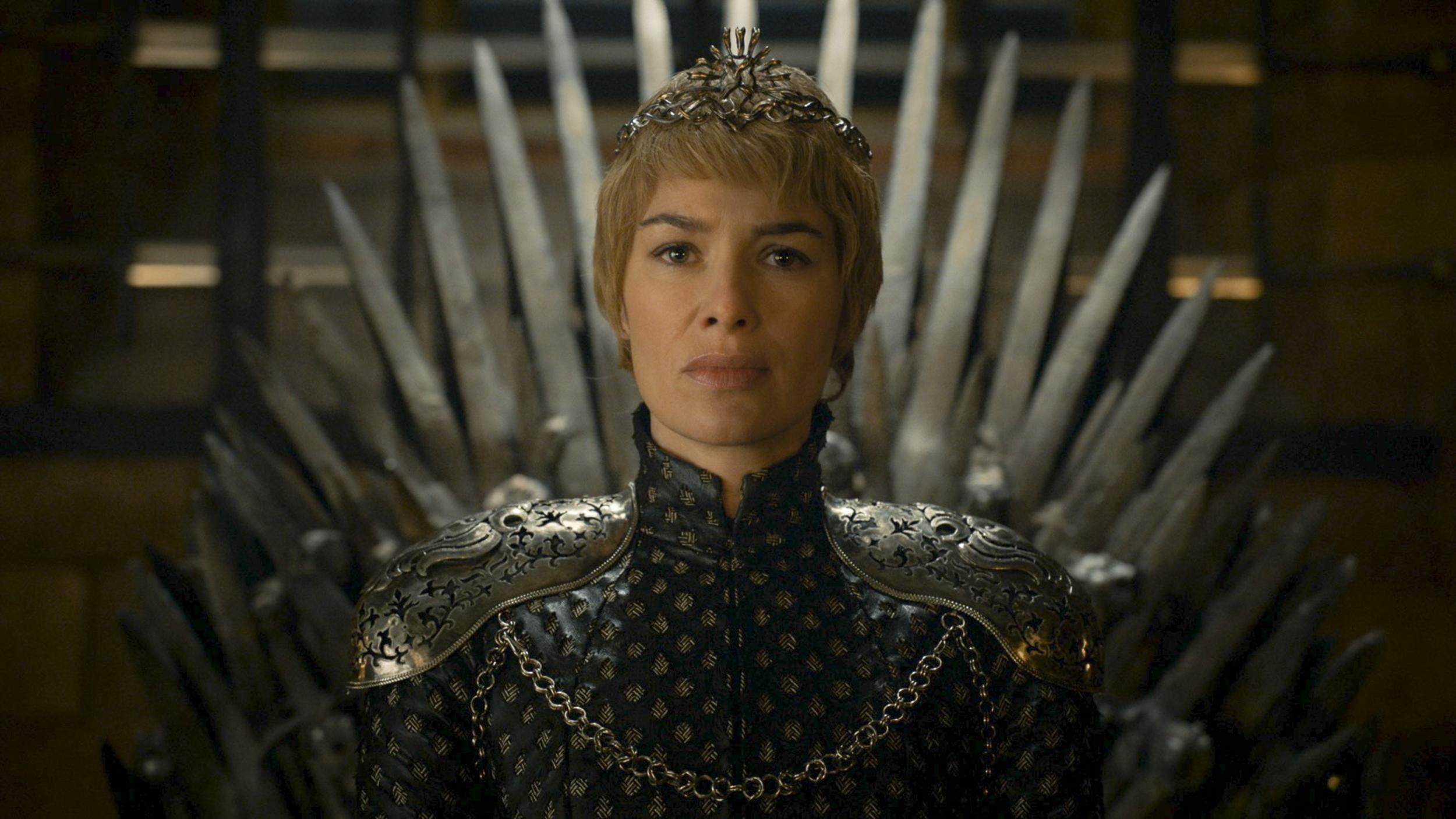 игра престолов 7 сезон кадр