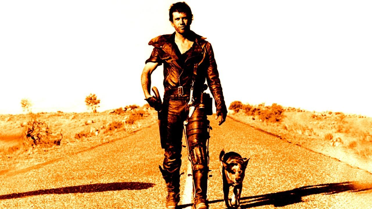 Безумный Макс (Mad Max)