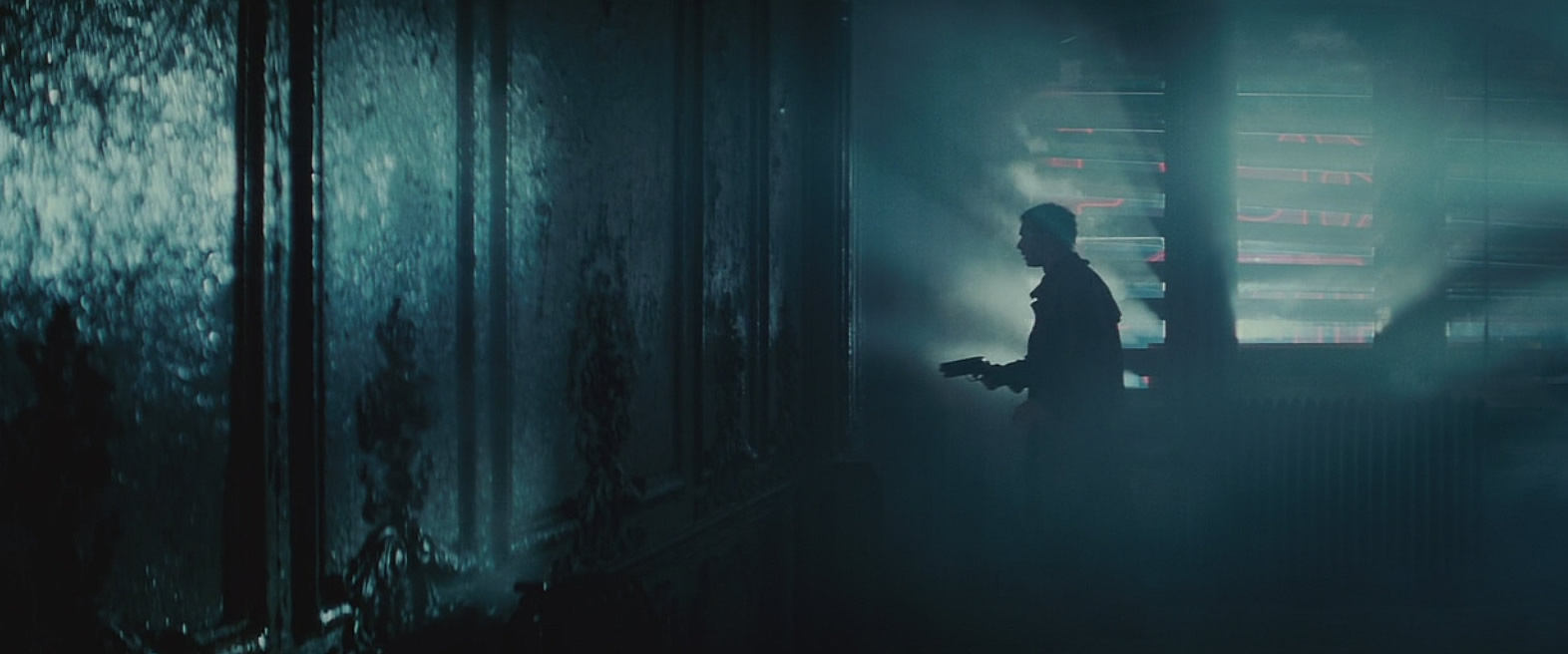 Бегущий по лезвию (Blade Runner) 1982