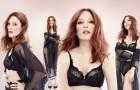 Джулианна Мур и Лив Тайлер в рекламе нижнего белья (фото)