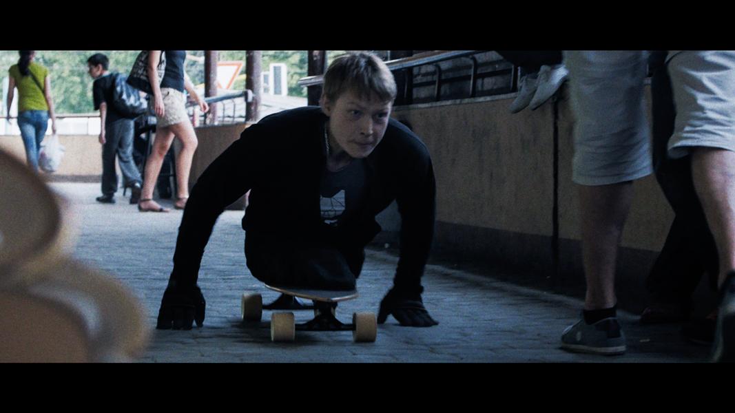 Манхэттенский фестиваль короткометражных фильмов 2017