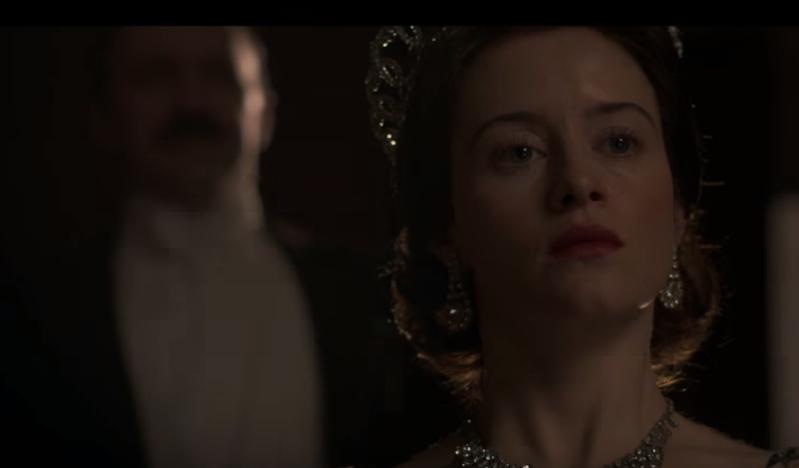 Трейлер Корона (2 сезон) (The Crown  Season 2)