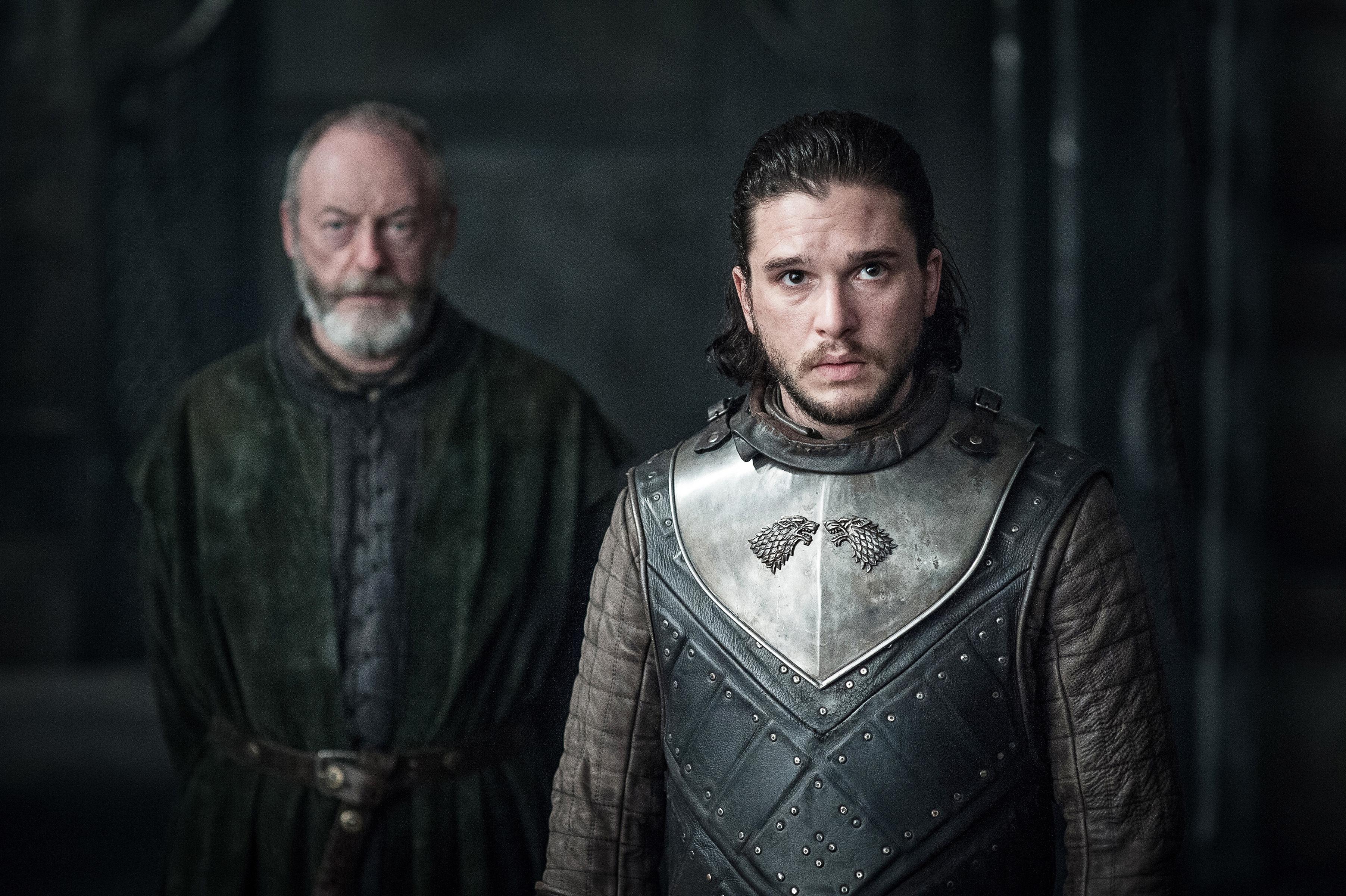 игра престолов 7 сезон кадр 5