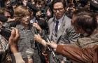 """Марк Уолберг, Мишель Уильямс и Кевин Спейси в дублированном трейлере """"Все деньги мира"""""""