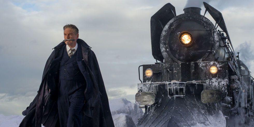 Убийство в «Восточном экспрессе» (Murder on the Orient Express)