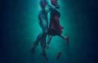 """Постер нового фильма Гильермо дель Торо """"Форма воды"""""""