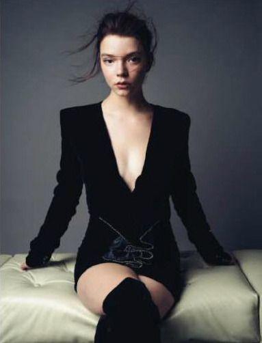 Аня Тейлор-Джой (21 фото)