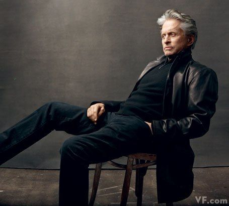 Майкл Дуглас фото Michael Douglas photo 2