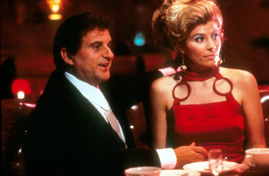 Оскар за роль злодея Джо Пеши Славные парни (Goodfellas) 1990