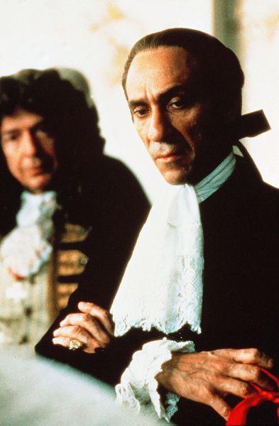 Оскар за роль злодея Ф. Мюррей Абрахам Амадеус (Amadeus) 1984
