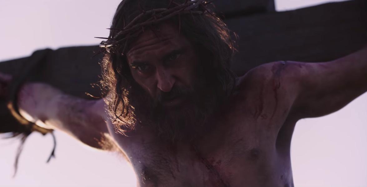 Трейлер: Мария Магдалина (Mary Magdalene)