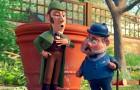 Шерлок Гномс: перший трейлер