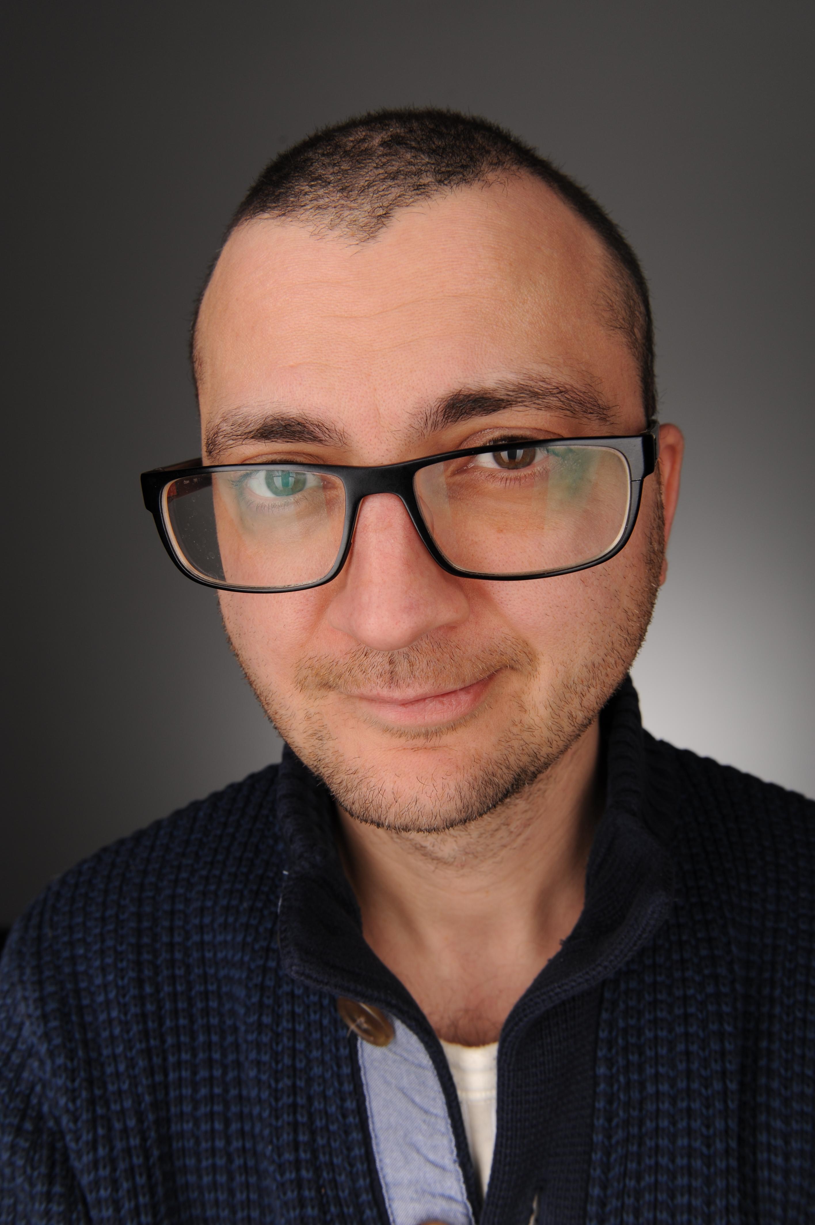 Володимир Лерт