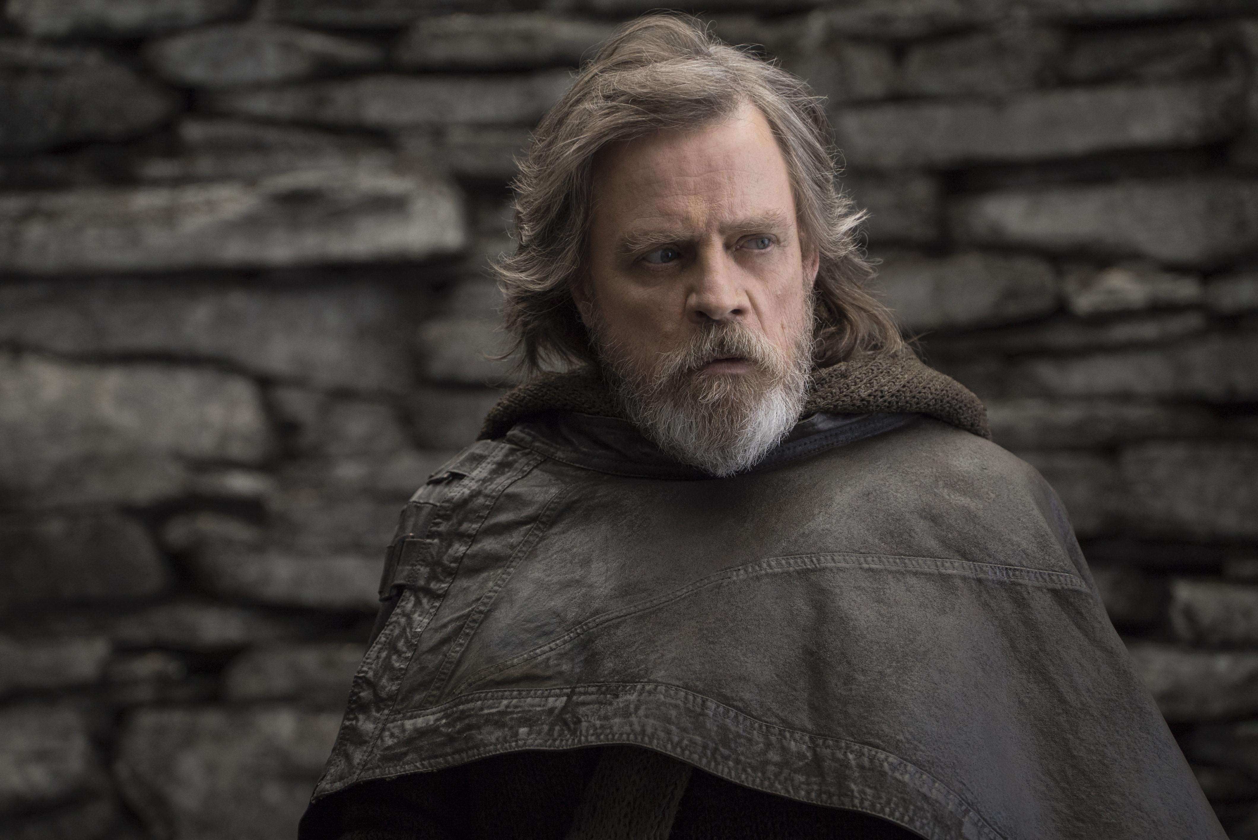 Звёздные войны. Эпизод VIII Последние джедаи (Star Wars. Episode VIII The Last Jedi) 1