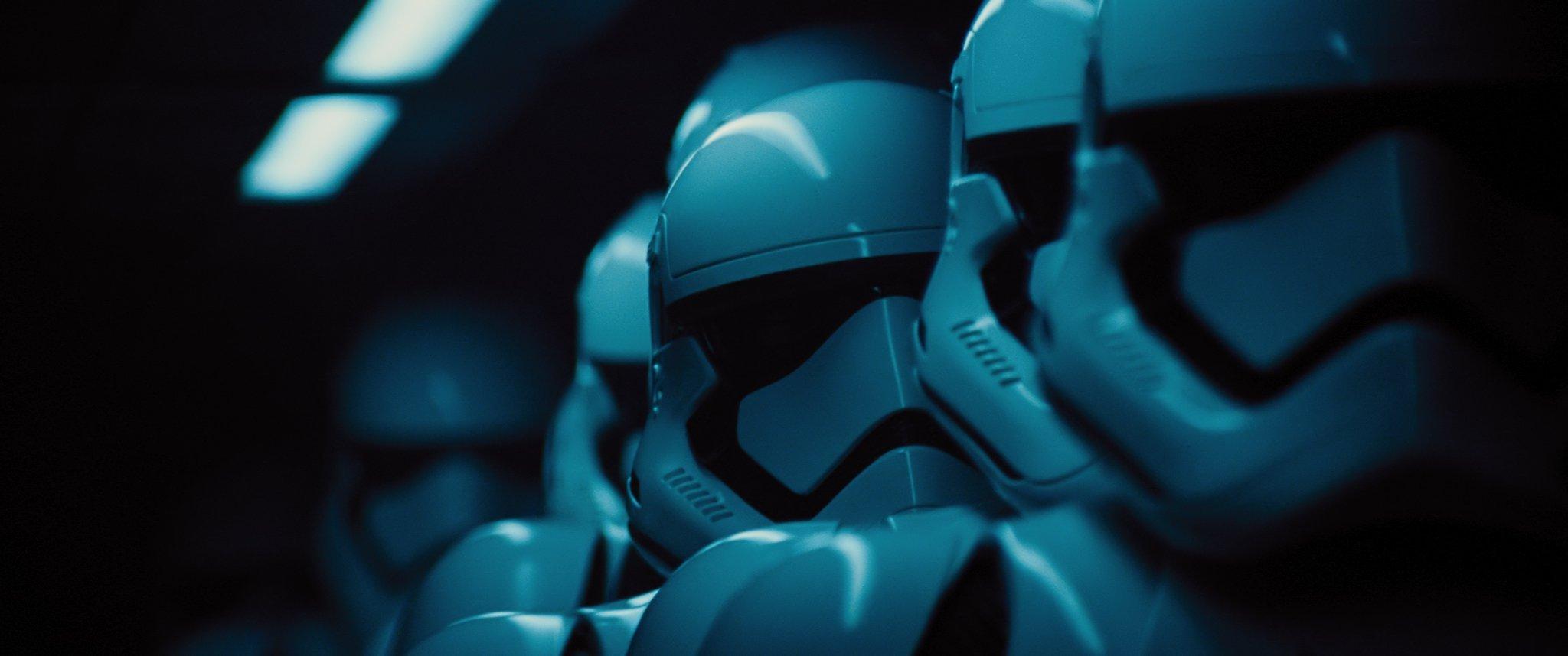 Звёздные войны. Эпизод VIII Последние джедаи (Star Wars. Episode VIII The Last Jedi) 6