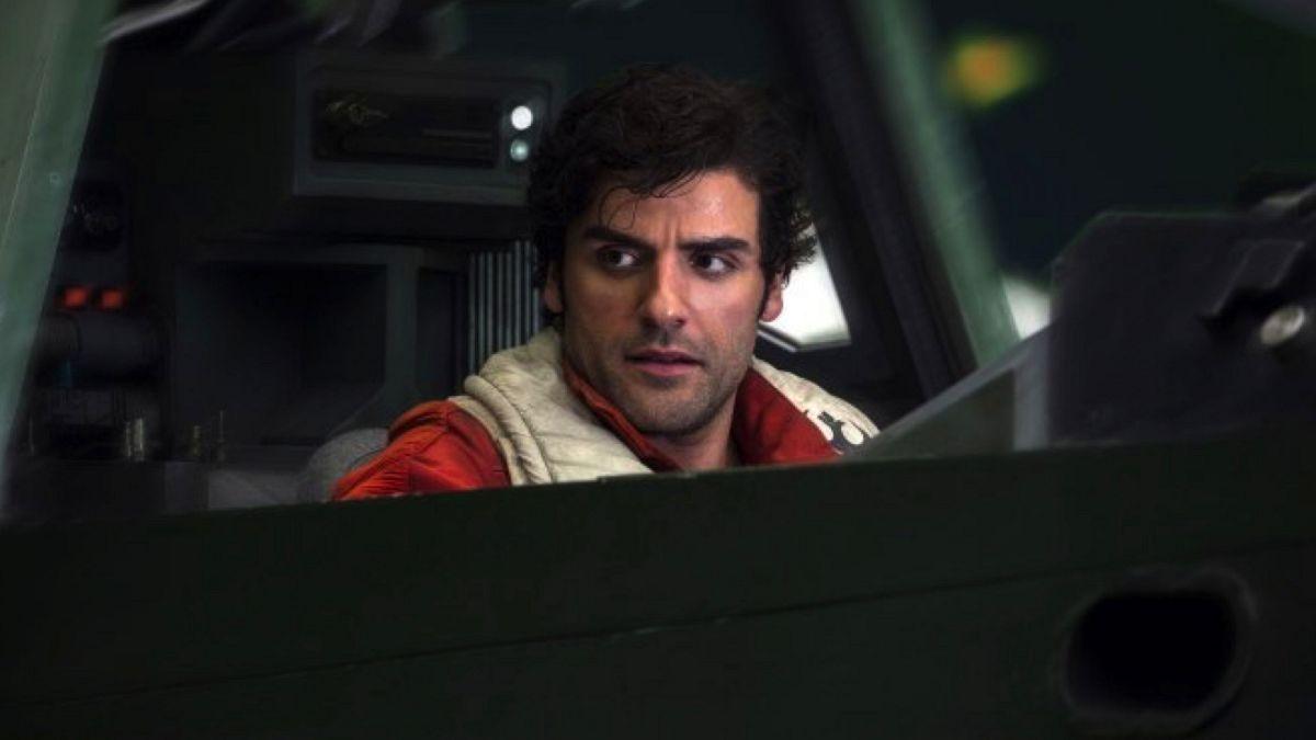 Звёздные войны. Эпизод VIII Последние джедаи (Star Wars. Episode VIII The Last Jedi) 8