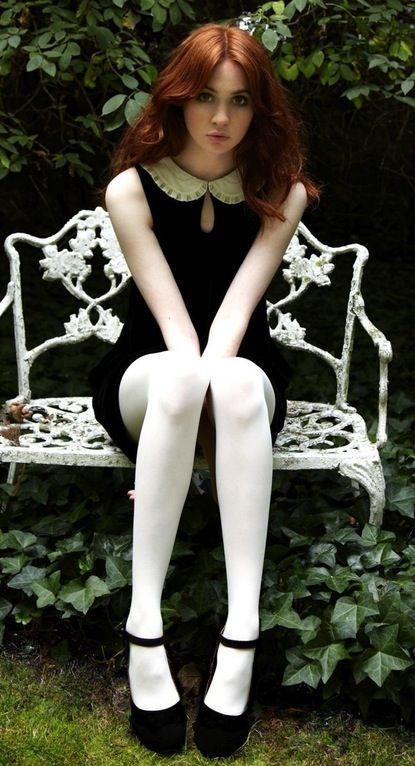 Карен Гиллан (21 фото)