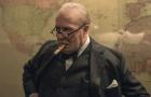 Как делали грим Гэри Олдмена для роли Черчилля