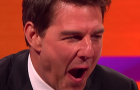 """Том Круз ломает лодыжку на съемках """"Миссия невыполнима"""" (и смотрит это на видео)"""