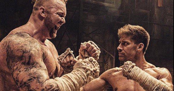 Трейлер: Кикбоксер возвращается (Kickboxer: Retaliation)