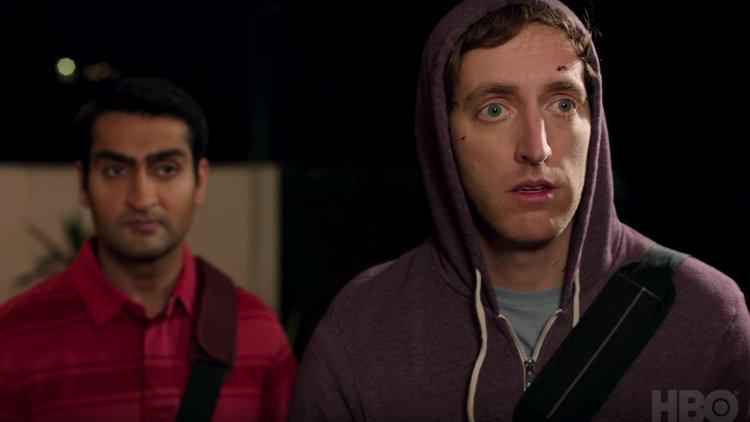 Трейлер: Кремниевая долина (5 сезон) (Silicon Valley, season 5)