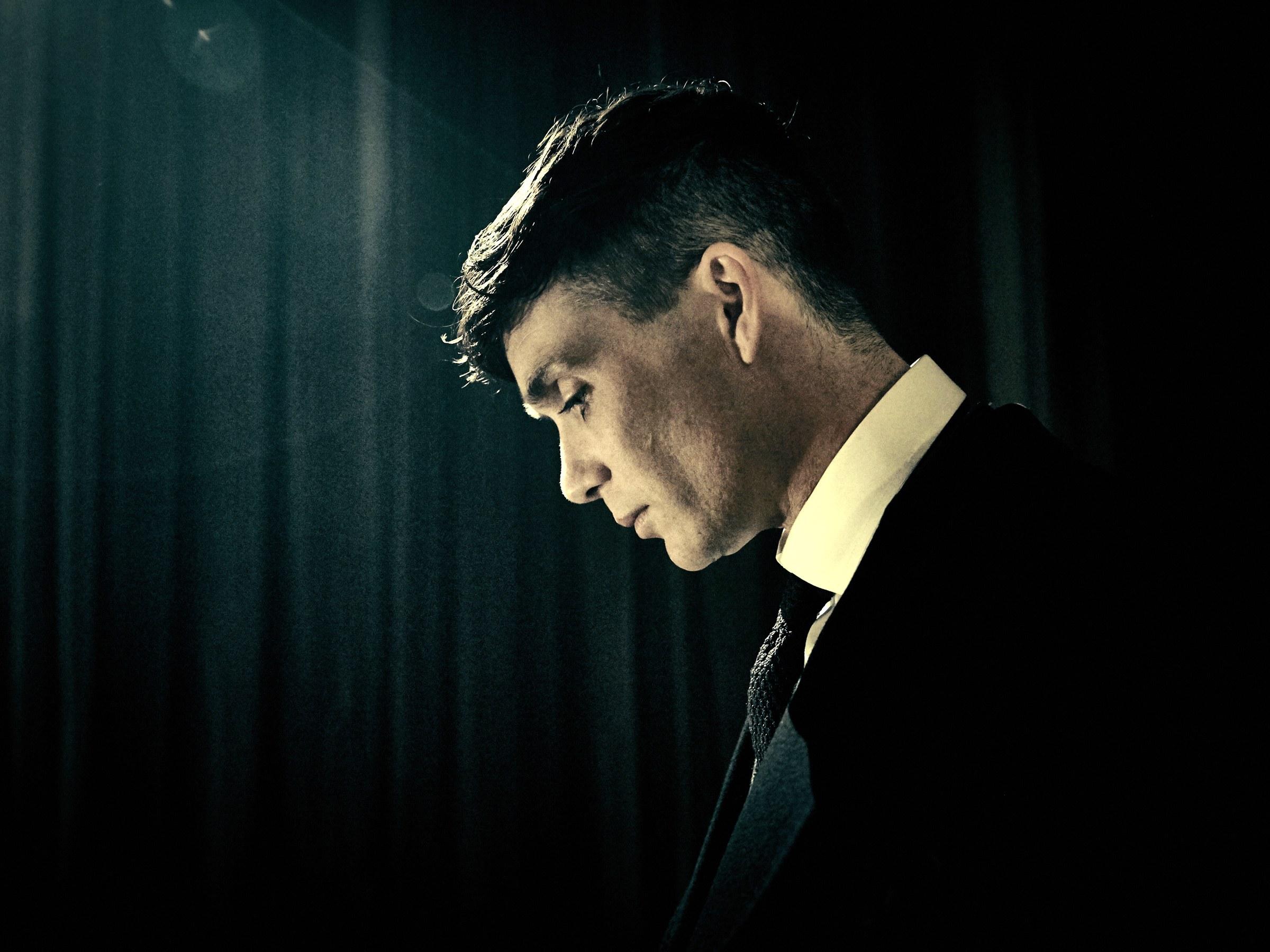 Острые козырьки (Peaky blinders) 4 сезон