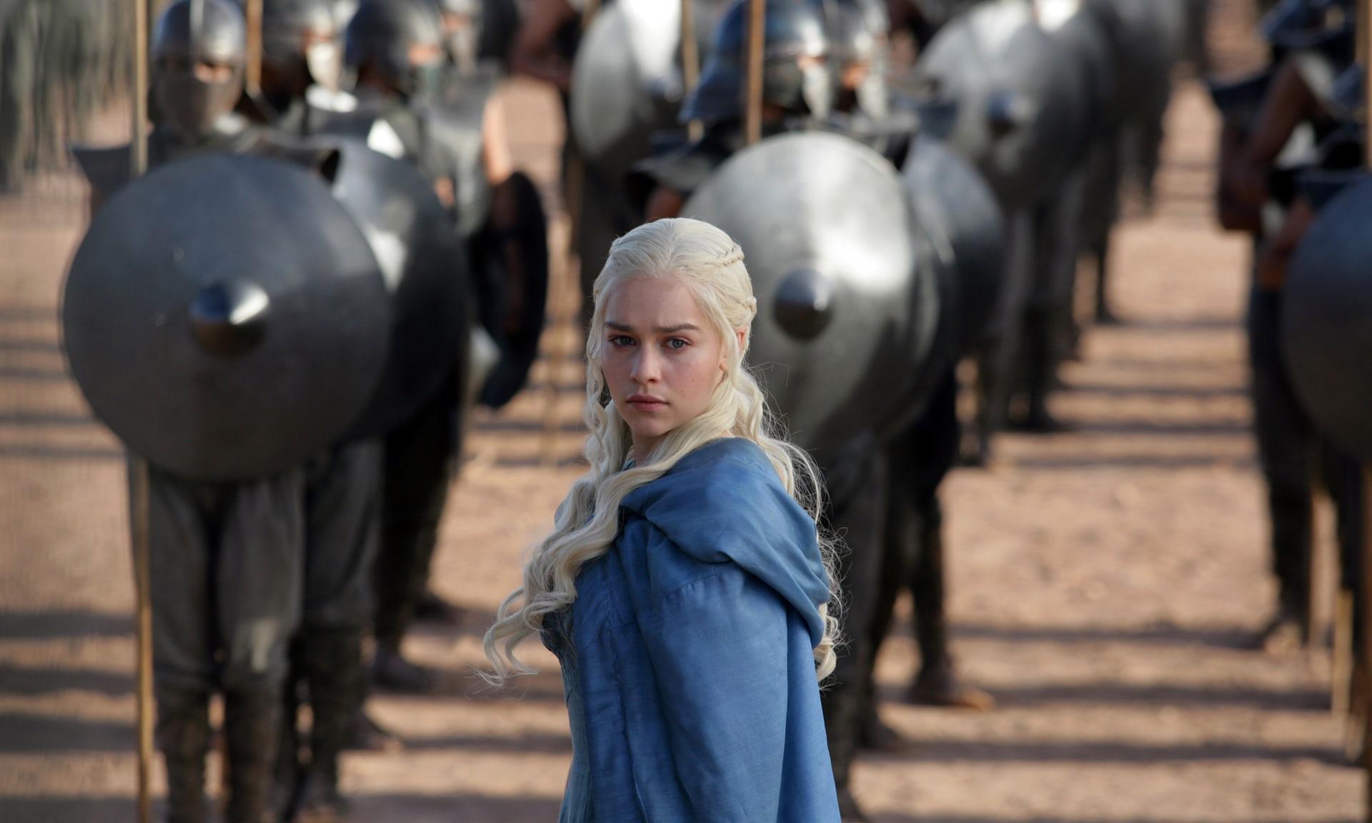Восьмой сезон Игра престолов дата выхода 2019 год