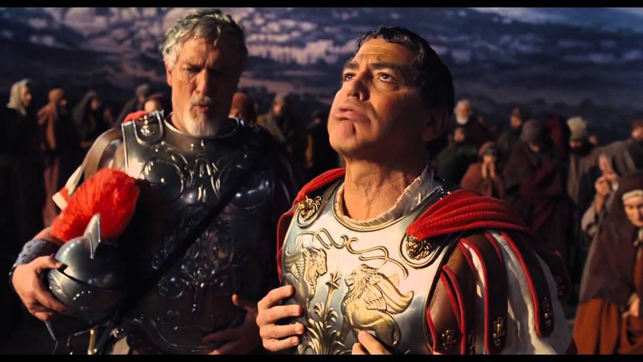 аве цезарь