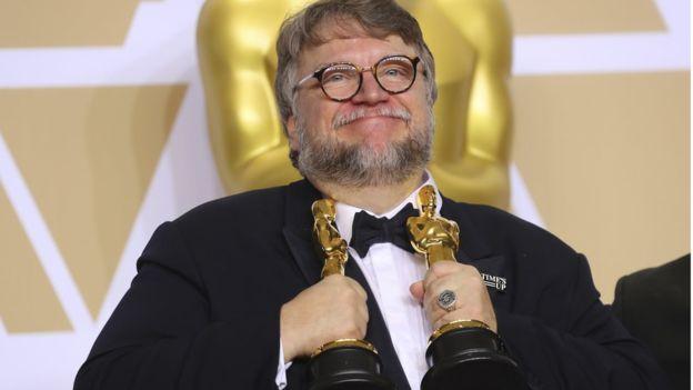 Оскар 2018 Гильермо дель Торо