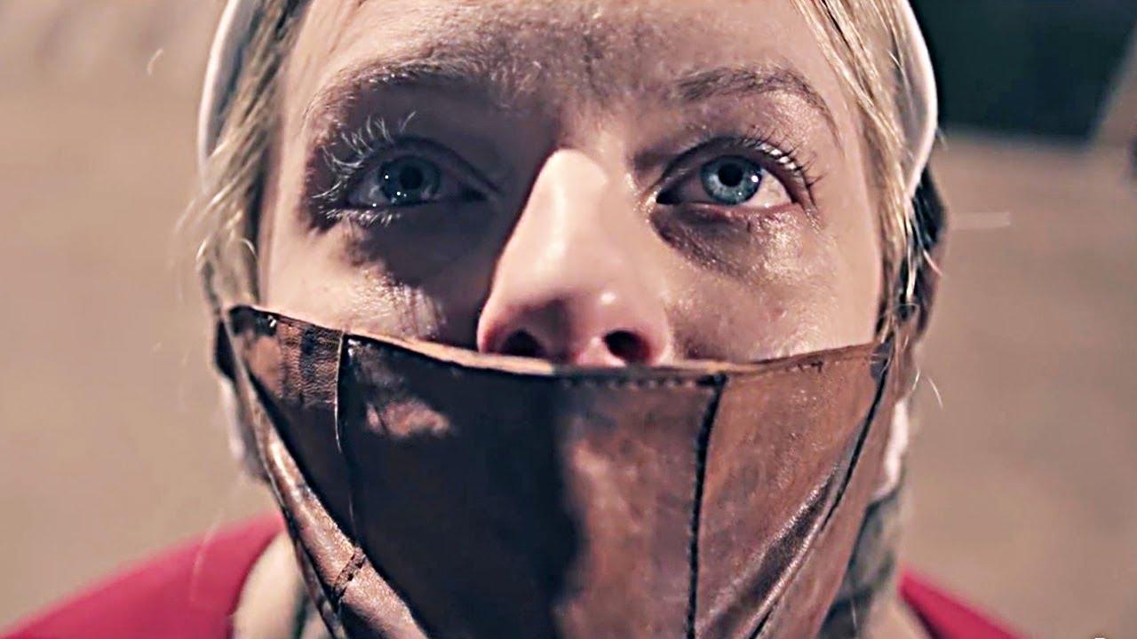 Трейлер: Рассказ служанки (2 сезон) (The Handmaid's Tale (Season 2))