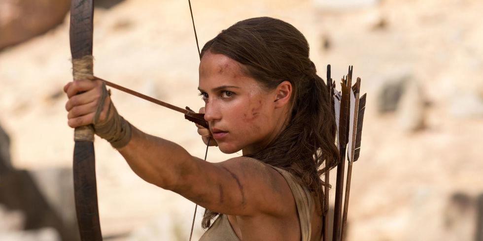 Tomb Raider Лара Крофт  Tomb Raider